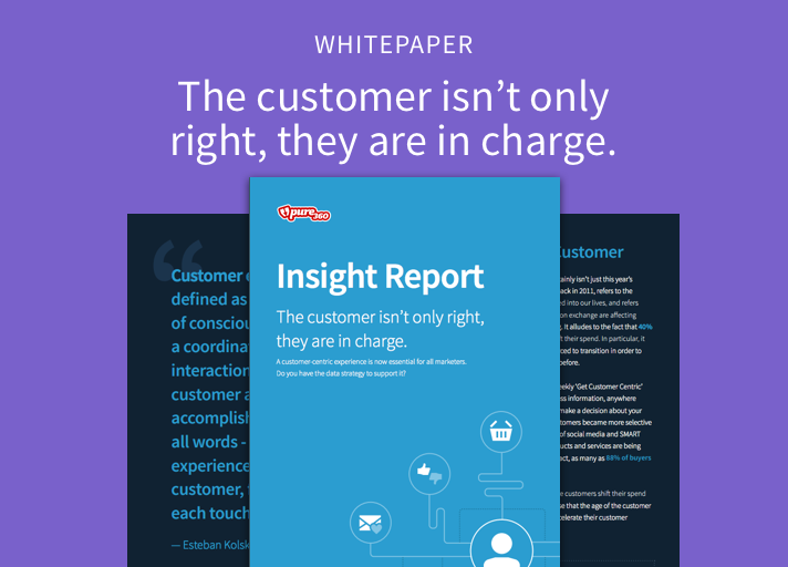 Customer Experience Insight Report